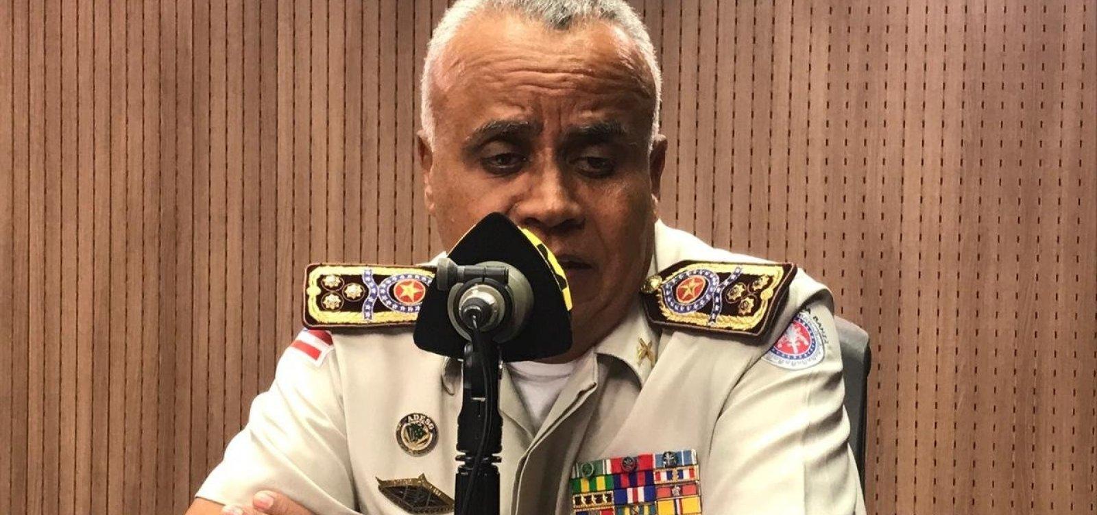 'Pacote anticrime não será solução de todos os delitos', avalia comandante da PM-BA