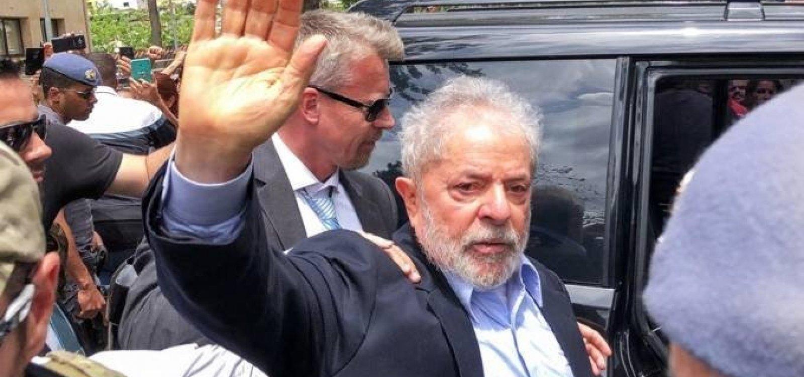 Confira cinco perguntas e respostas sobre a situação de Lula