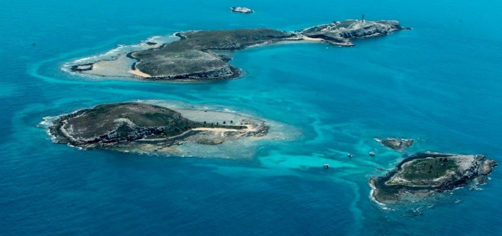 Com redução de manchas de óleo, Parque Nacional de Abrolhos é reaberto