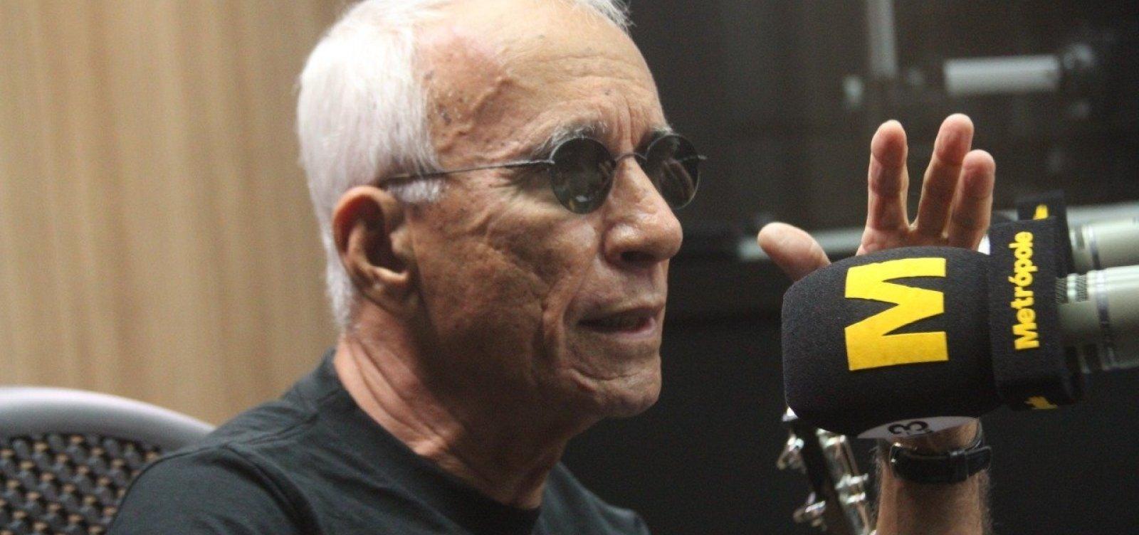 Parceiro de Raul no grupo 'Os Panteras' diz que é 'impossível' cantor ter entregue Paulo Coelho