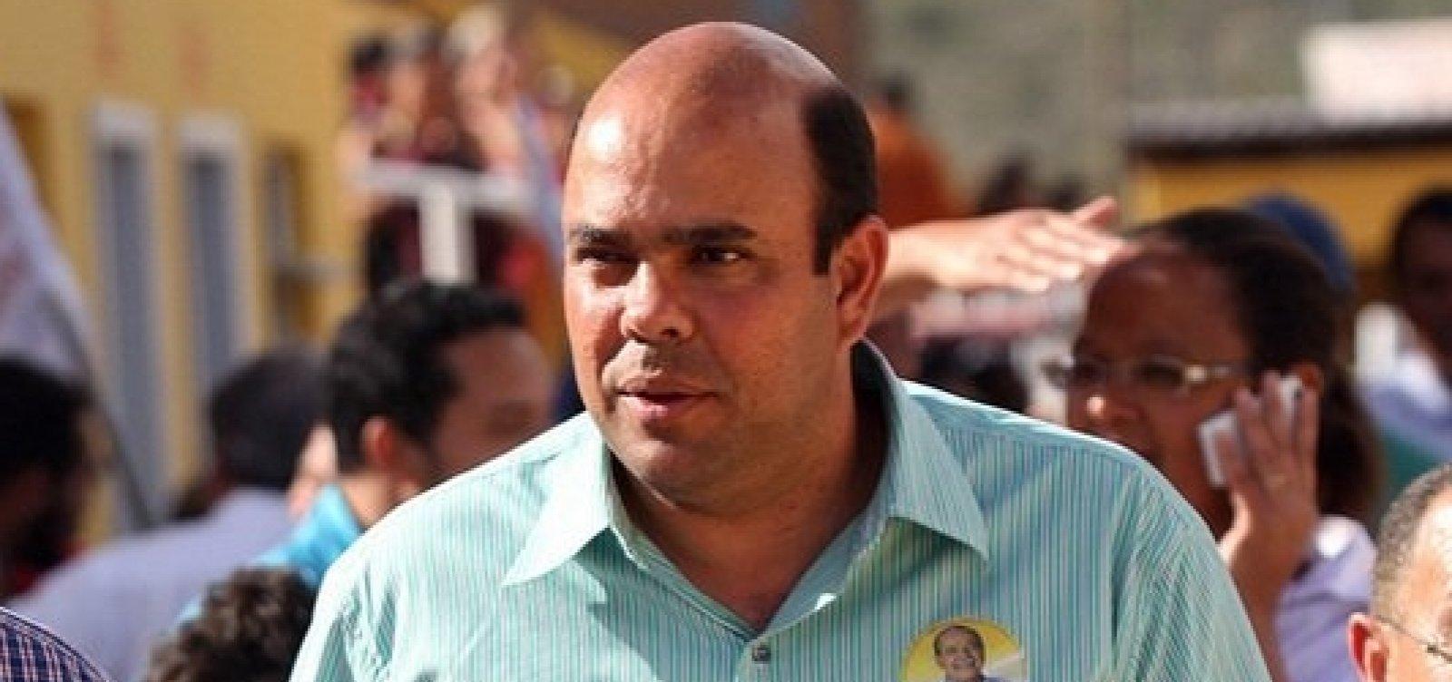 Operação Carcará: Justiça Federal nega HC a ex-prefeito de Brejões