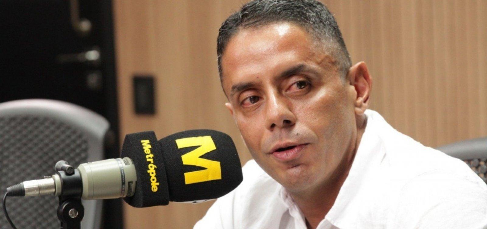 'Respeita a constituição', diz Gamil sobre prisão em 2ª instância