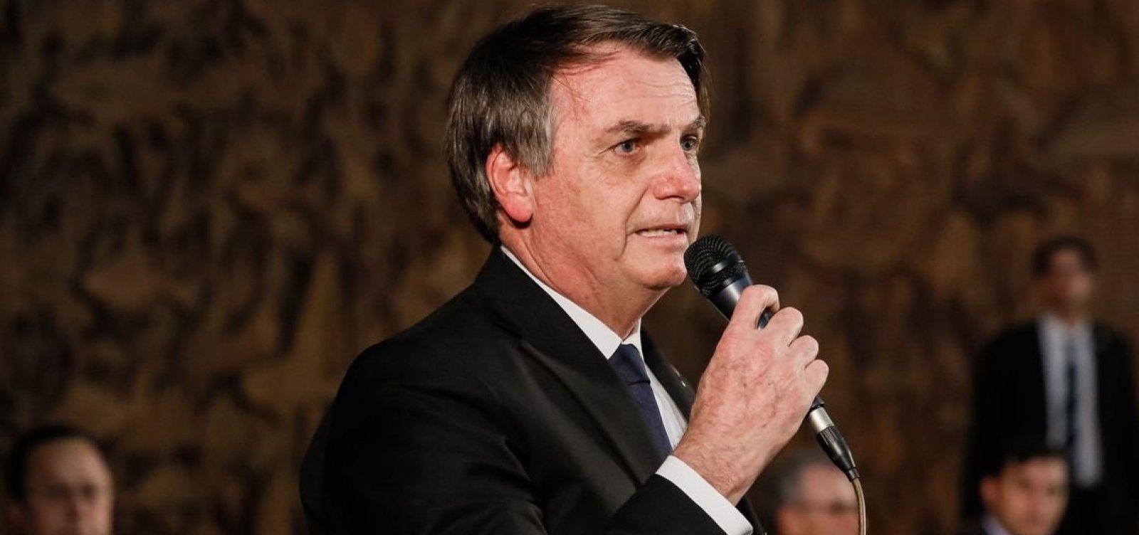 Bolsonaro transfere mais 7 órgãos de cultura para o Turismo