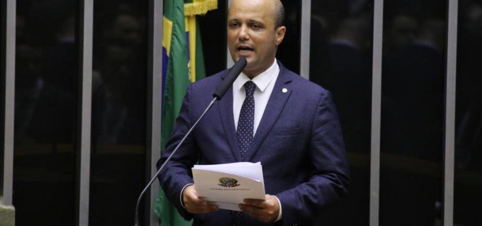 Líder do governo na Câmara diz que vai votar a favor de proposta para prisão após 2ª instância