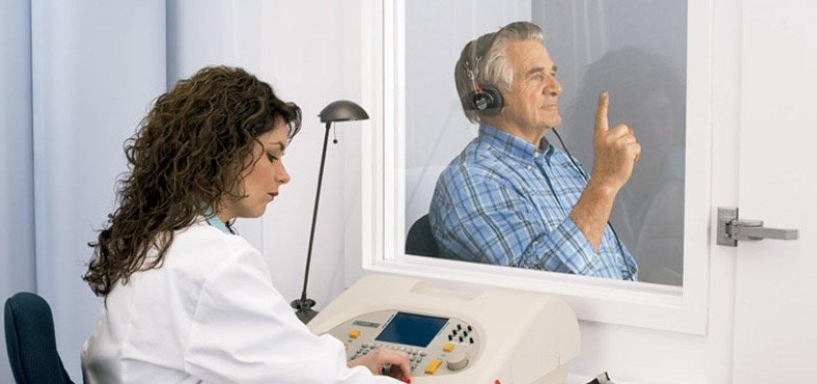 Ambulatório em Salvador oferece exames e consultas gratuitas com otorrino