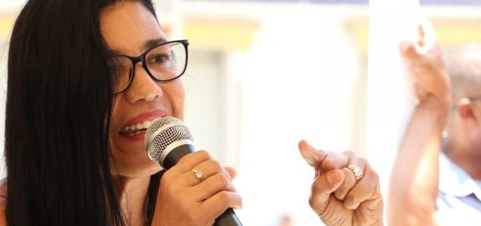 Amargosa: PSD racha após presidente anunciar apoio a mulher de deputado do PP