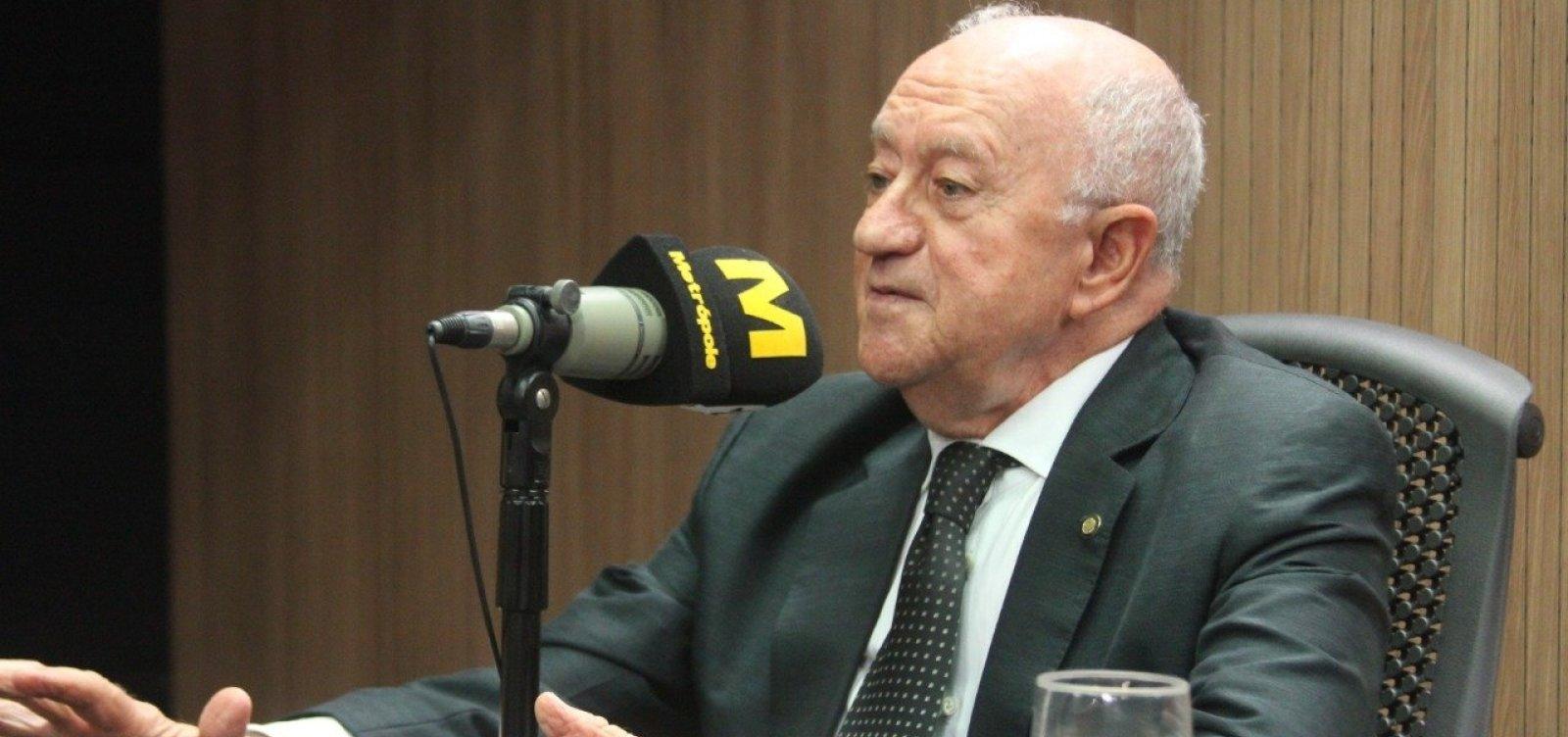 Presidente da Assocafé reclama de gestão de fundo e cobra política definida para o setor