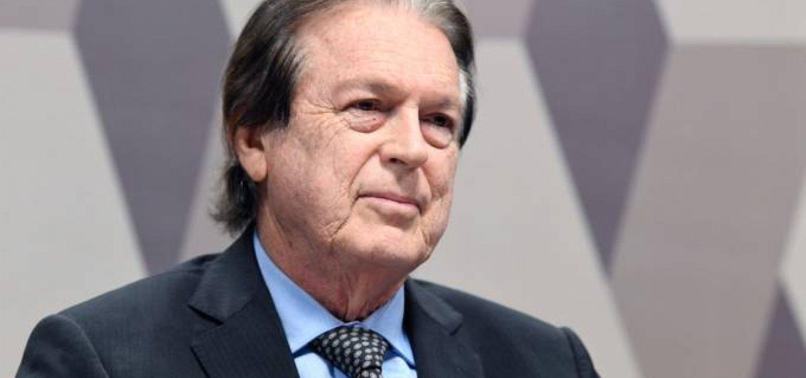 Fim do DPVAT atinge negócios de Luciano Bivar, desafeto de Bolsonaro