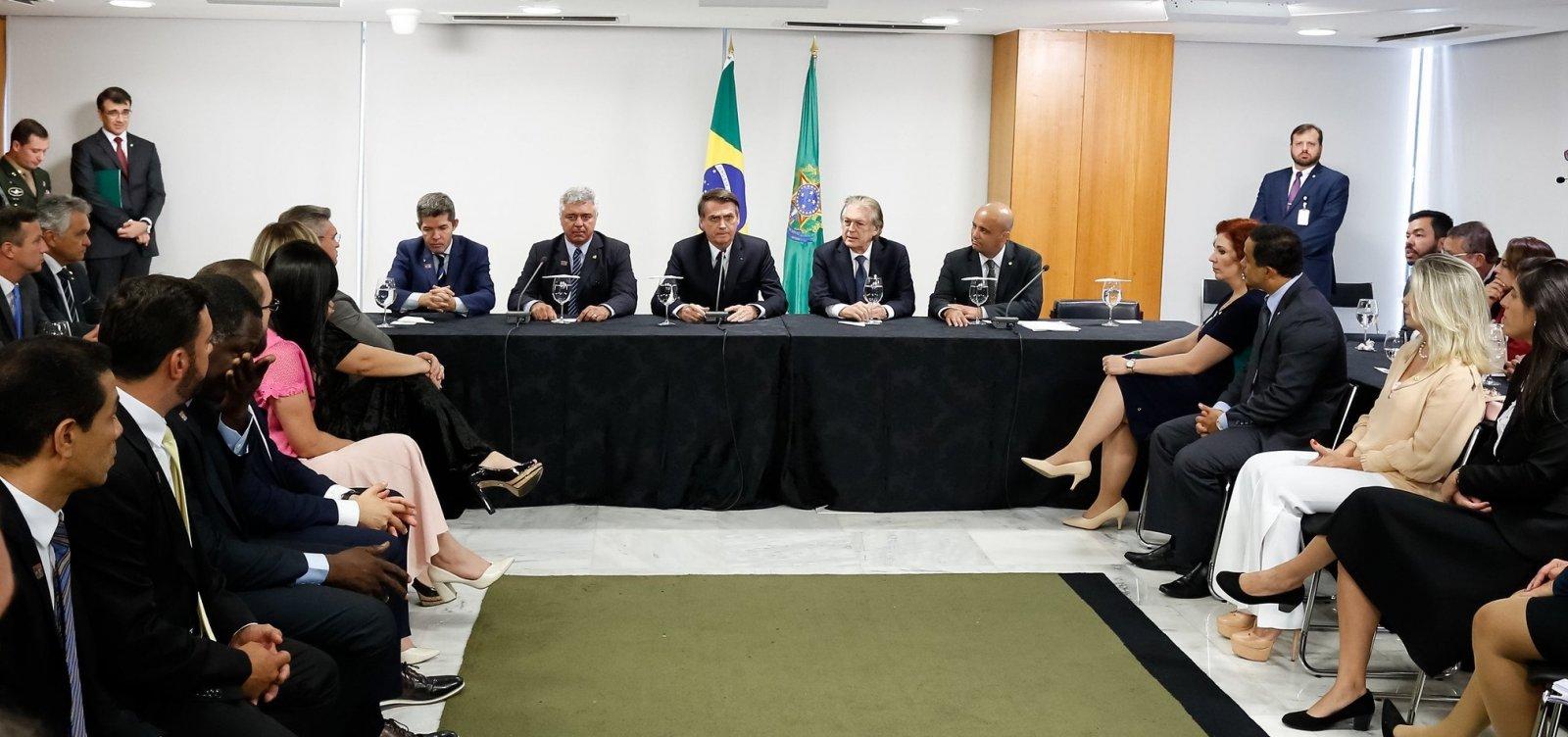 PSL acelera ofensiva contra aliados de Bolsonaro após mudança de partido