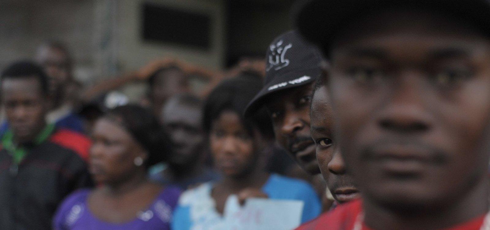 Pobreza na Bahia é maior entre pretos ou pardos, diz IBGE