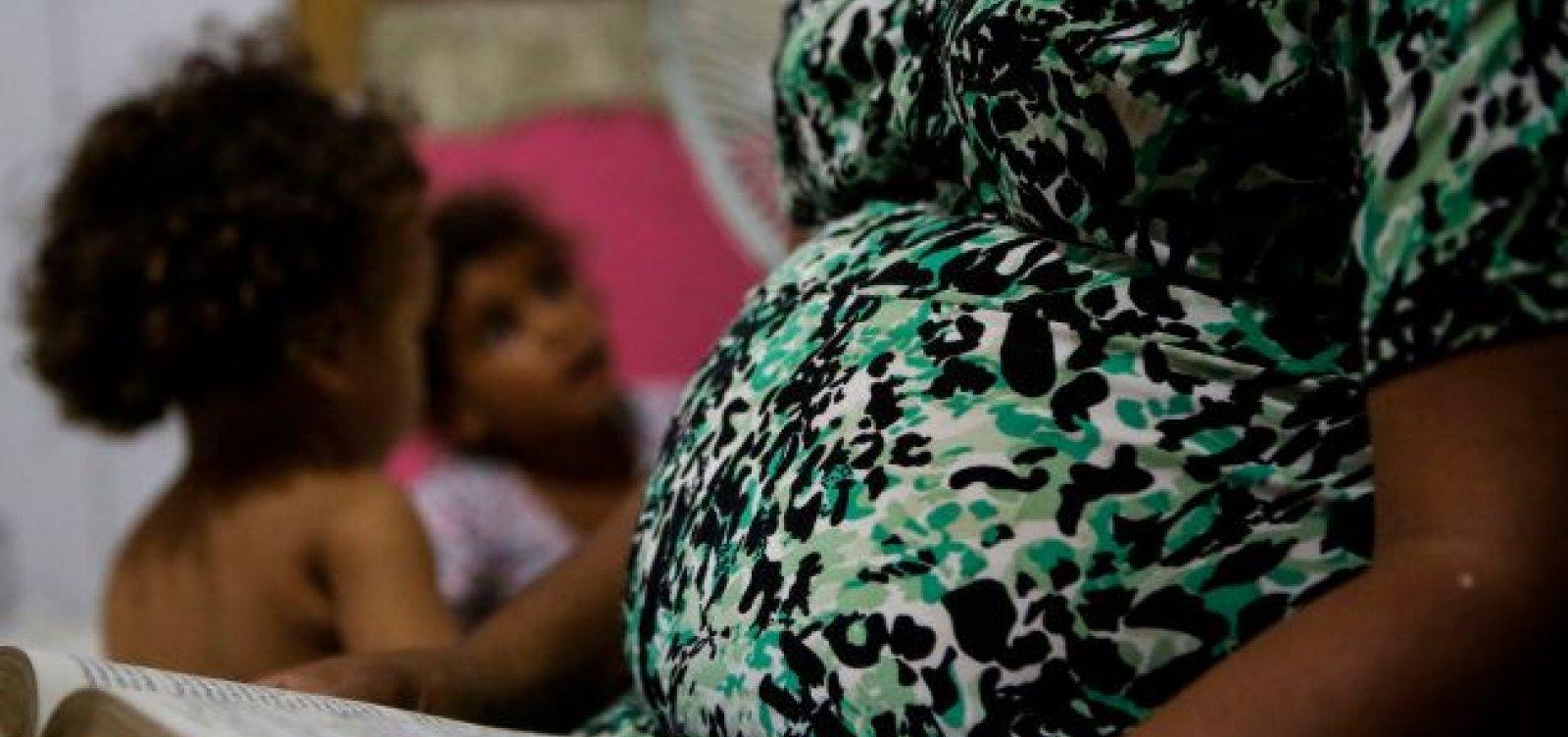 Na Bahia, oito em cada dez mães solo negras vivem com menos de R$ 413 por mês