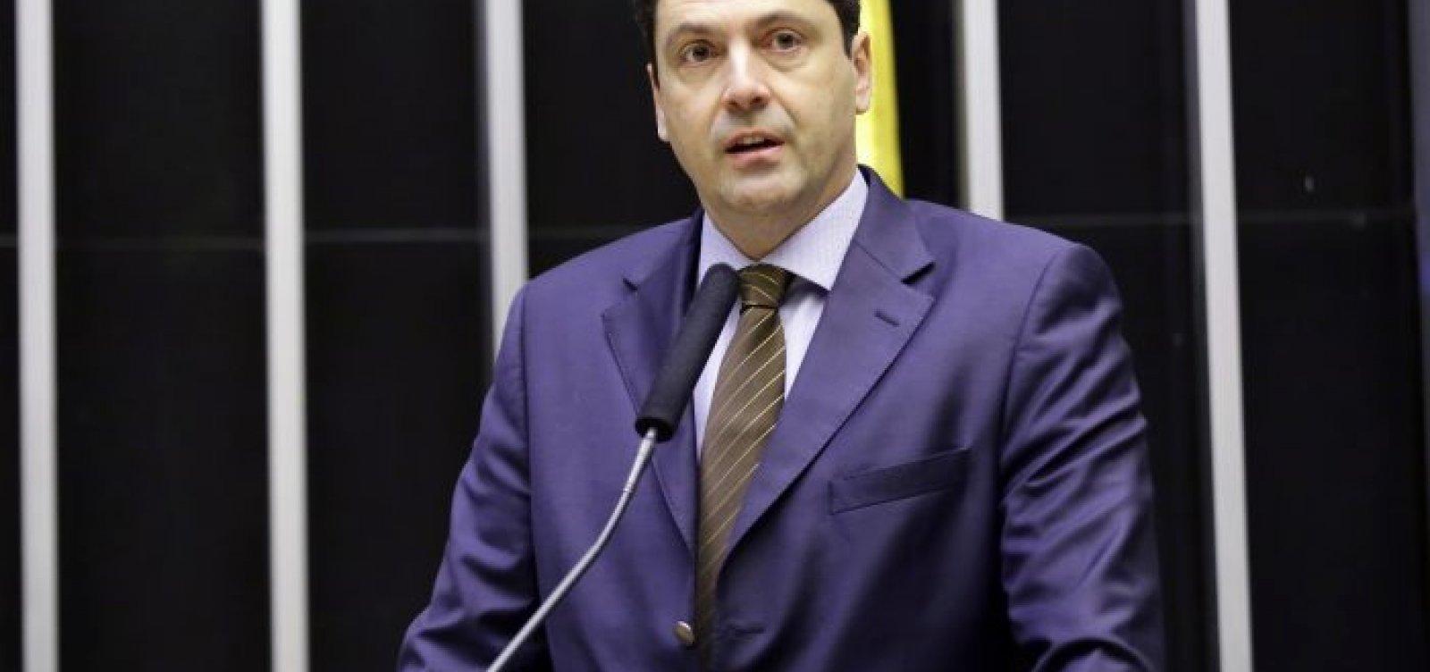 Príncipe confirma que Bolsonaro o descartou como vice por causa de dossiê falso