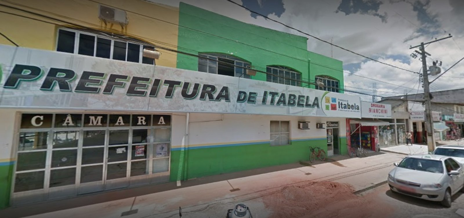 Itabela: Prefeito tem contas rejeitadas após gastar mais de R$ 1 milhão em combustíveis