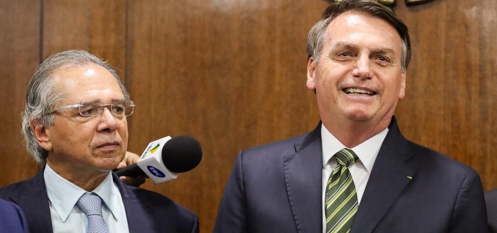 Proposta de Bolsonaro e Guedes quer derrubar obrigação de construir escolas