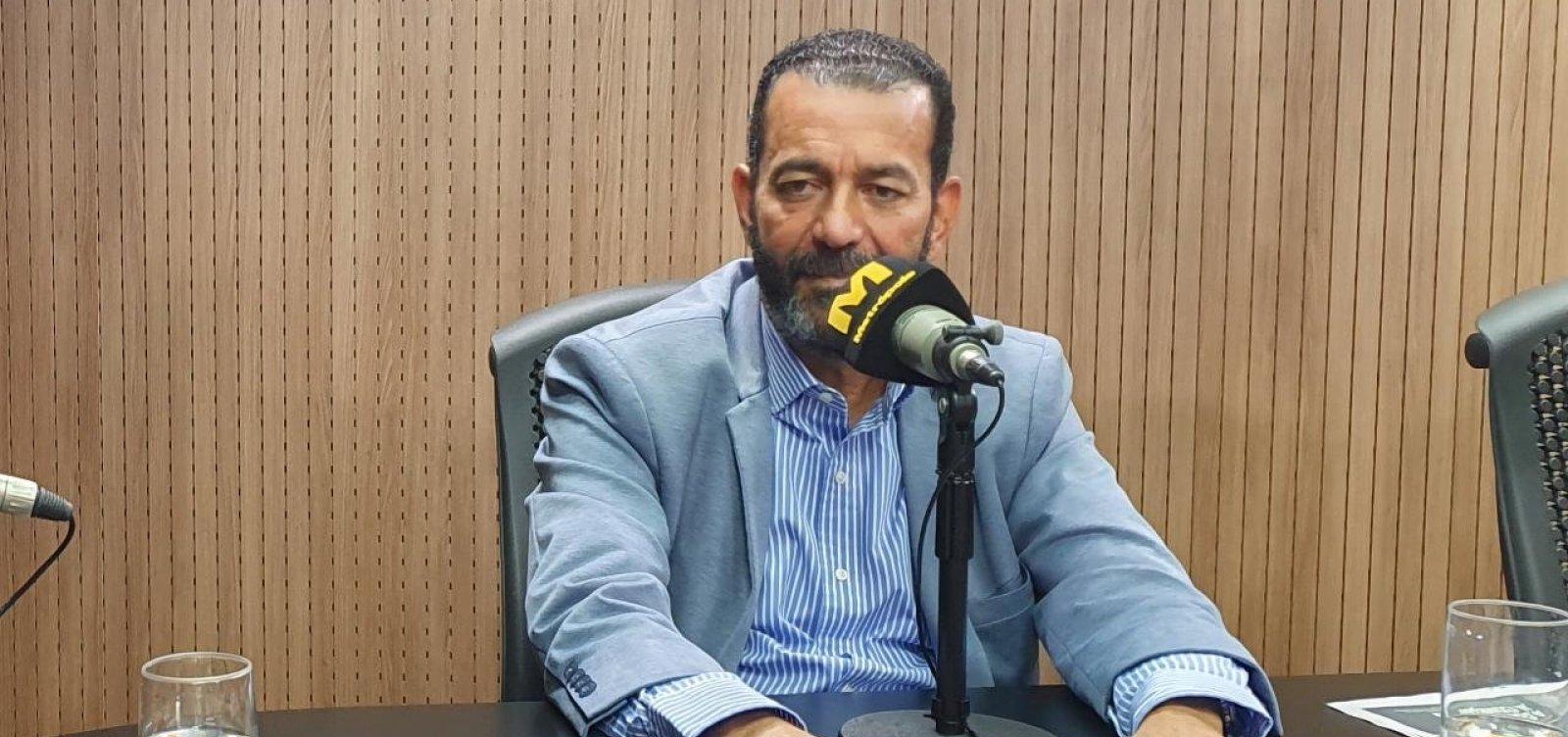 Após fala de Prates, presidente de entidade médica desconhece salário de R$ 15 mil na prefeitura
