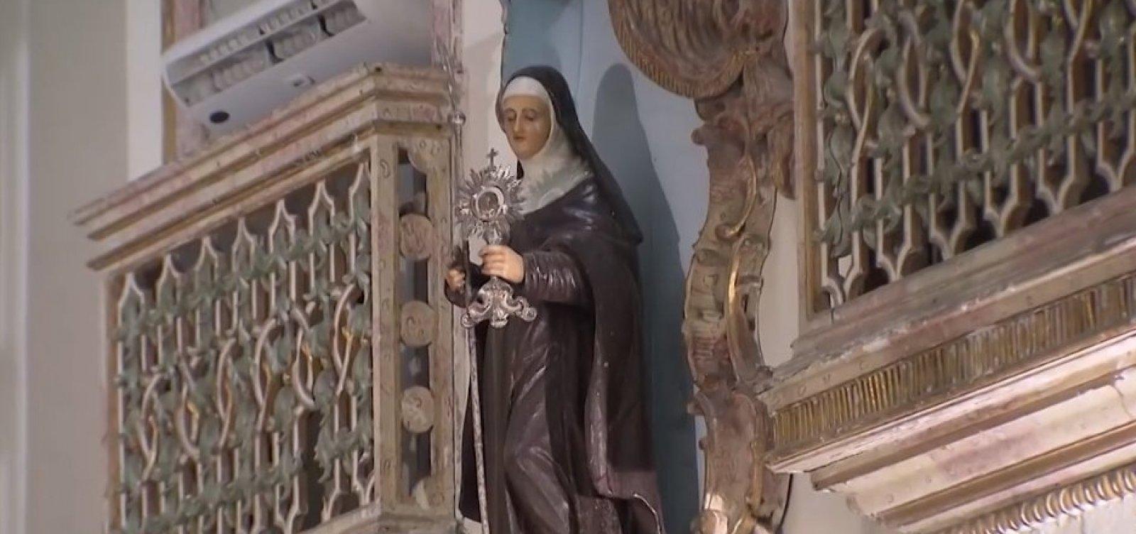 Vaticano autoriza processo de beatificação de Madre Vitória