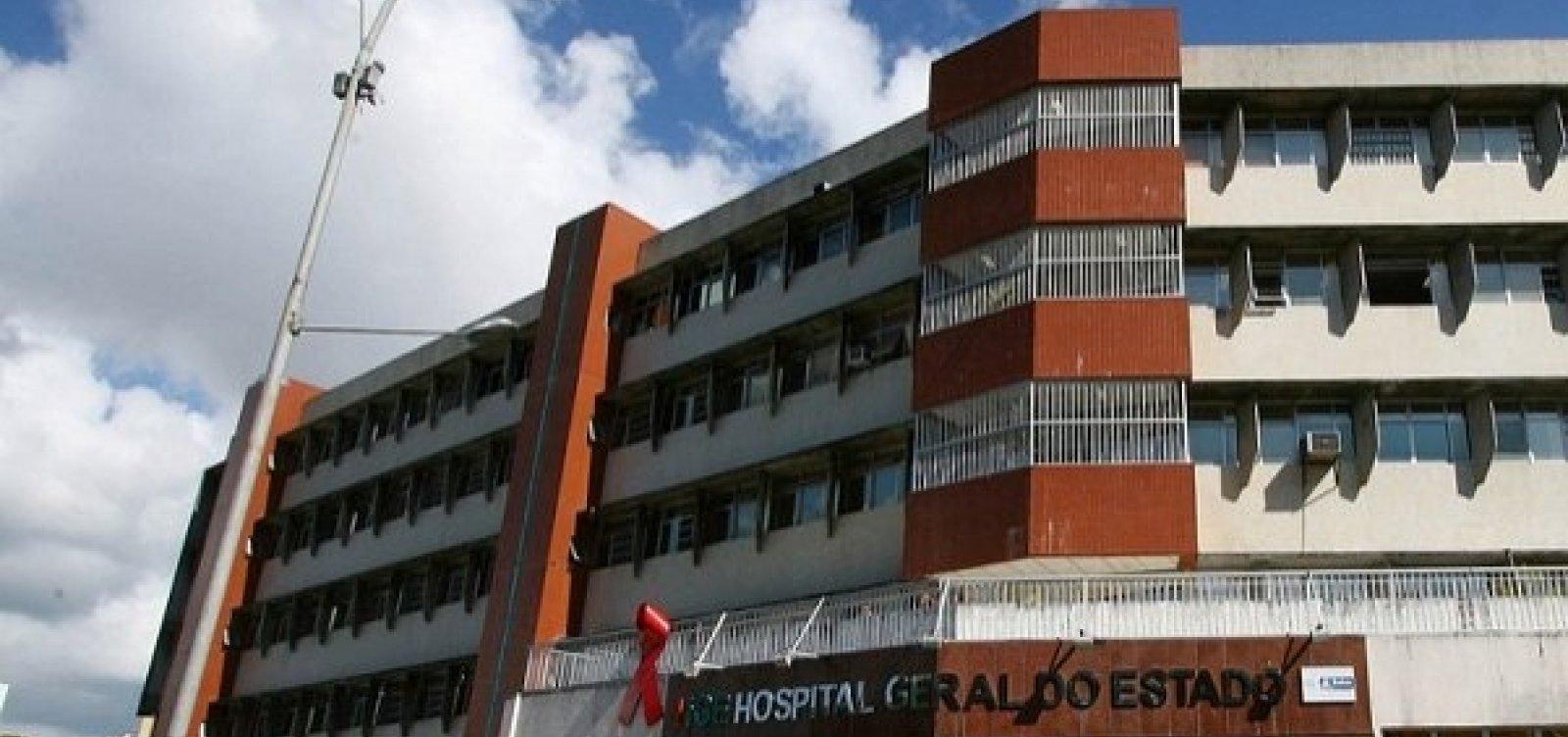 Cinco dos nove sobreviventes de queda de avião em Maraú seguem internados no HGE