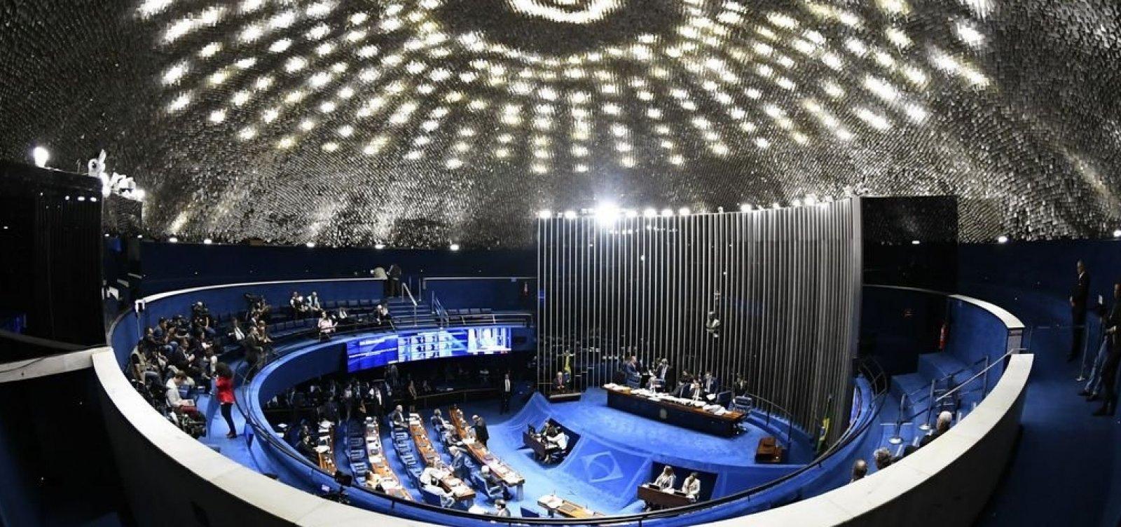 Votação da PEC Paralela à Reforma da Previdência está prevista para terça
