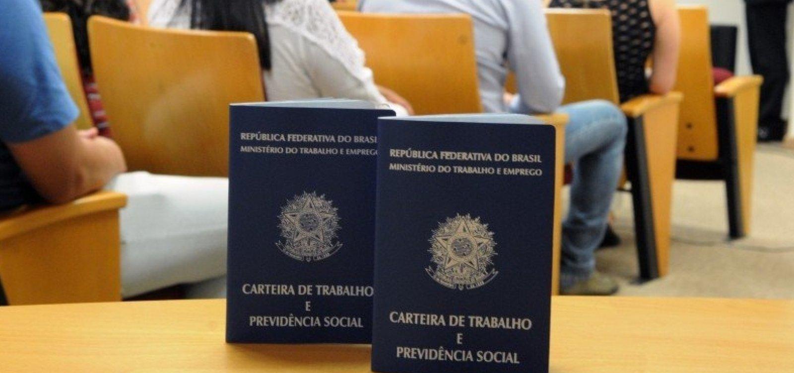 SineBahia divulga vagas para Salvador e interior do estado