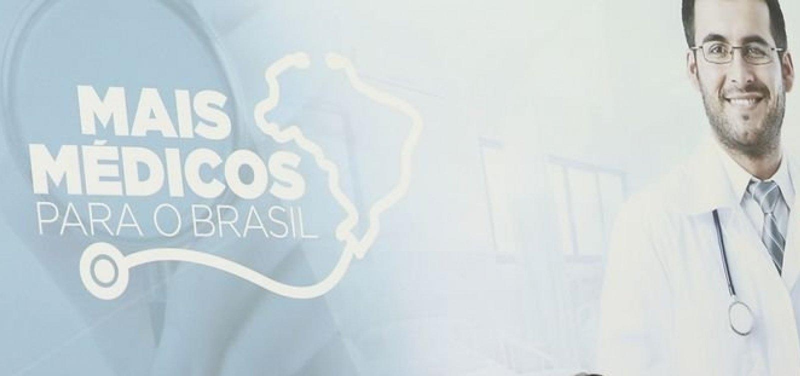 Congresso tem apenas dez dias para votar MP que cria programa Médicos pelo Brasil