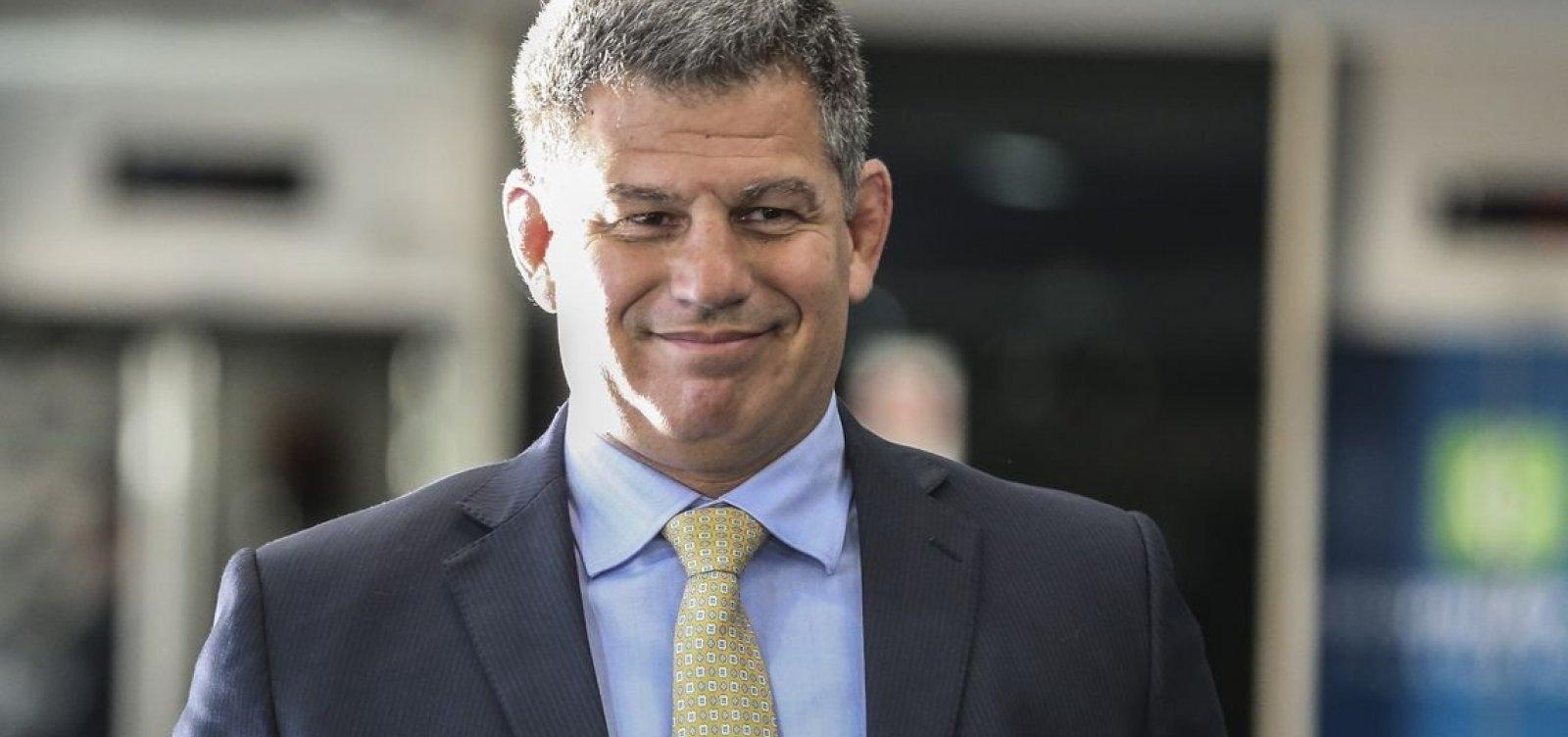 Moro foi sondado para Ministério da Justiça antes do resultado do 2º turno, diz Bebianno