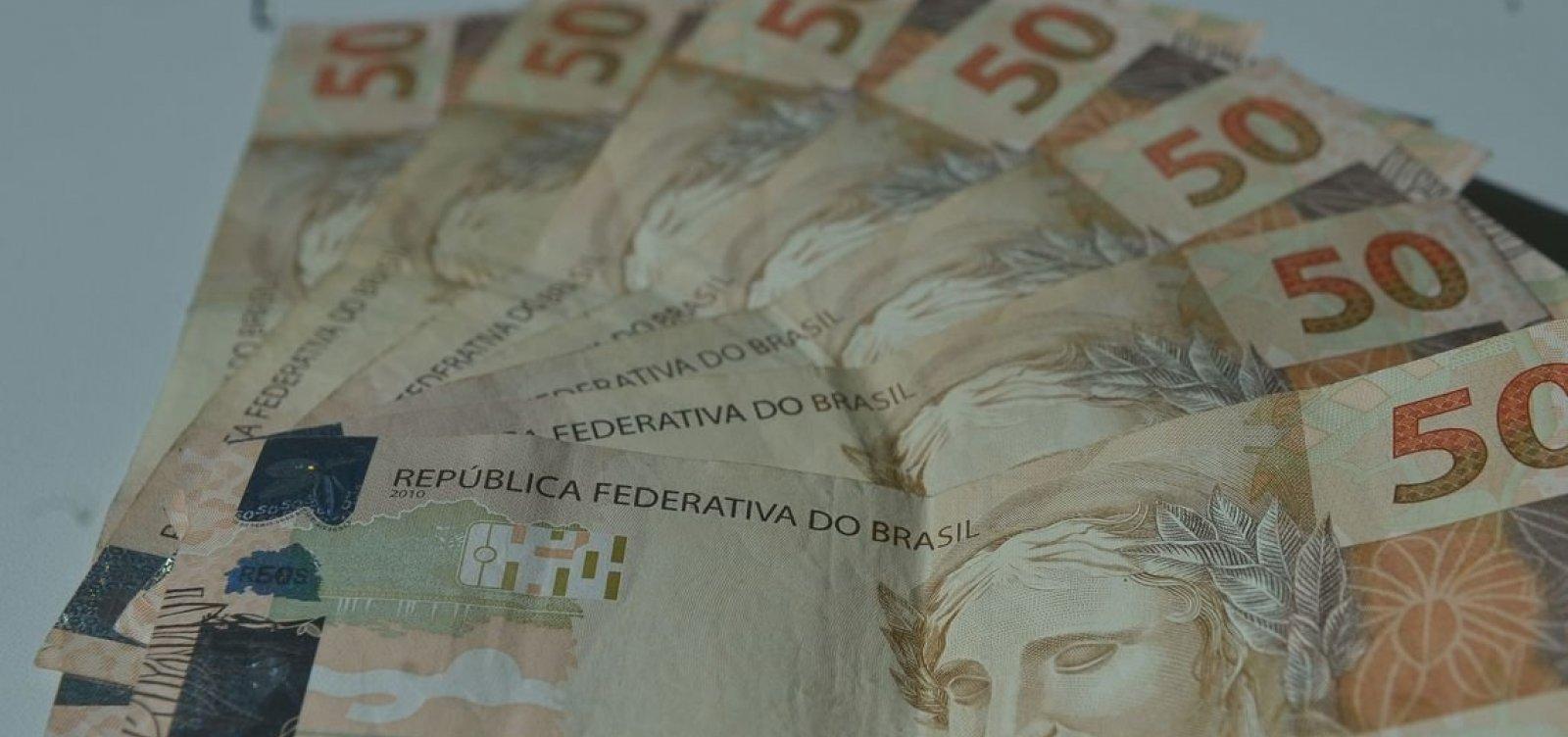 Banco Central eleva expectativa de inflação para 3,33%