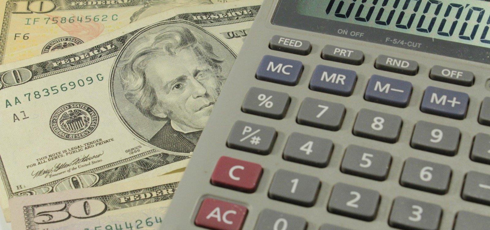 Dólar vai a R$ 4,207, maior valor nominal da história