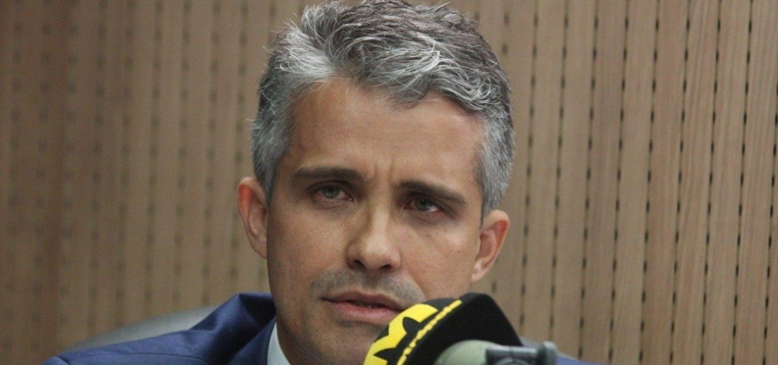 Operação da PF é oportunidade de 'passar a limpo' a Justiça da Bahia, diz presidente da OAB-BA