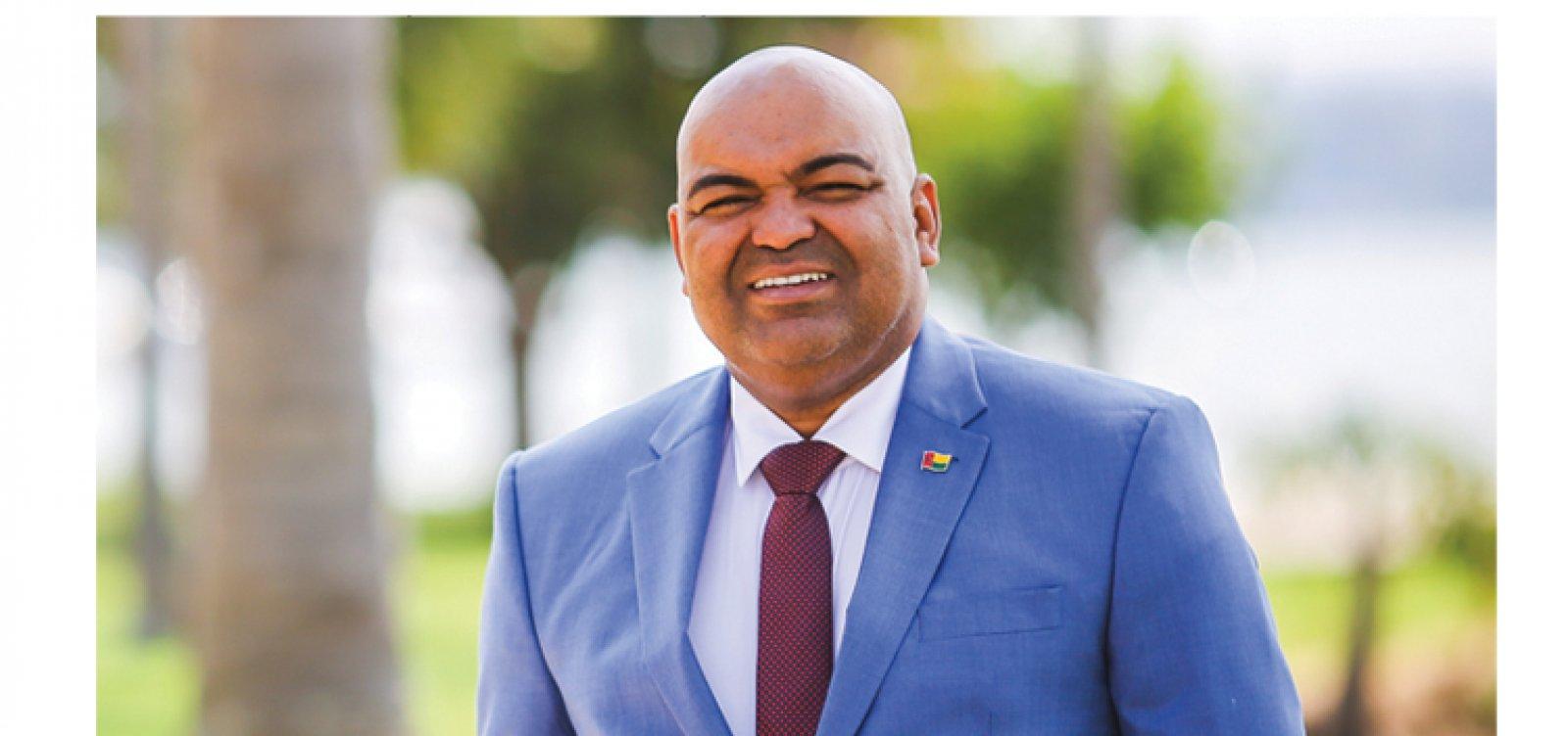 Operação Faroeste: Falso cônsul gastava milhões com shows e virou cidadão de Salvador