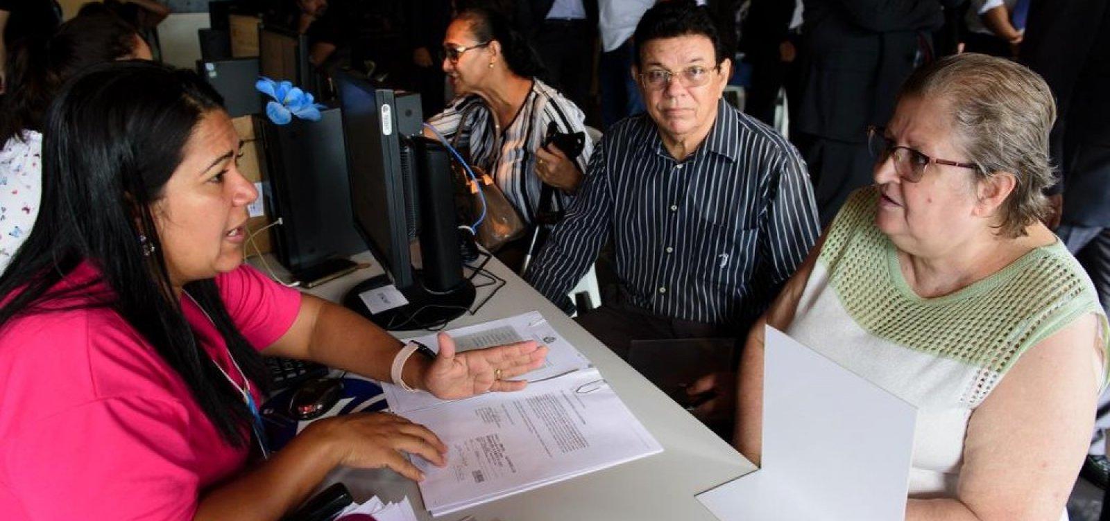 Mutirão de combate ao câncer oferece mais de mil vagas gratuitas em Salvador