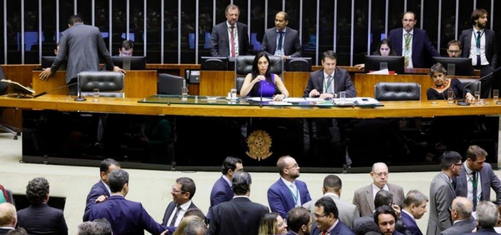 Câmara aprova mudança na regra do repasse de emendas parlamentares