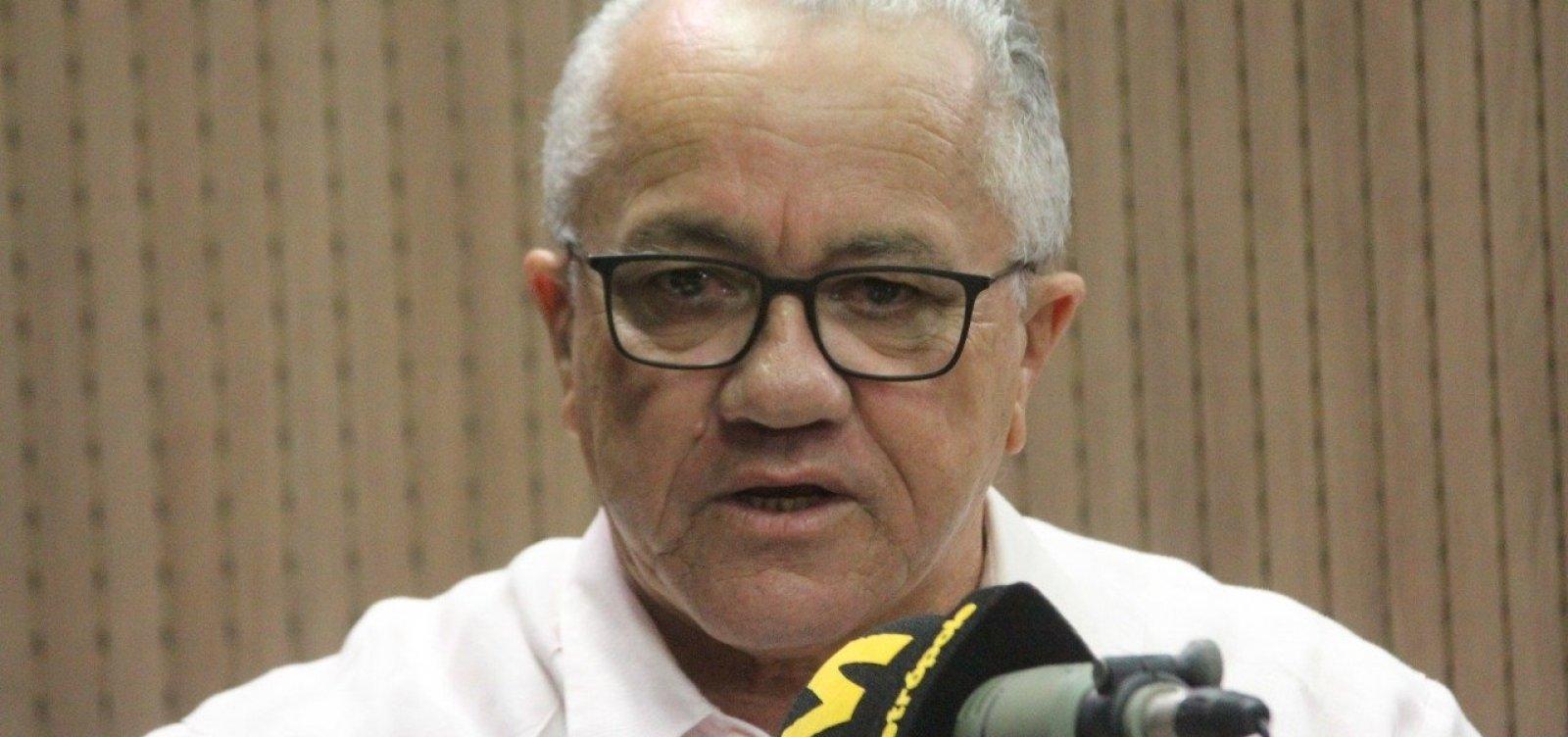 Fenagro deve movimentar mais de R$ 50 milhões, estima secretário de Desenvolvimento Rural
