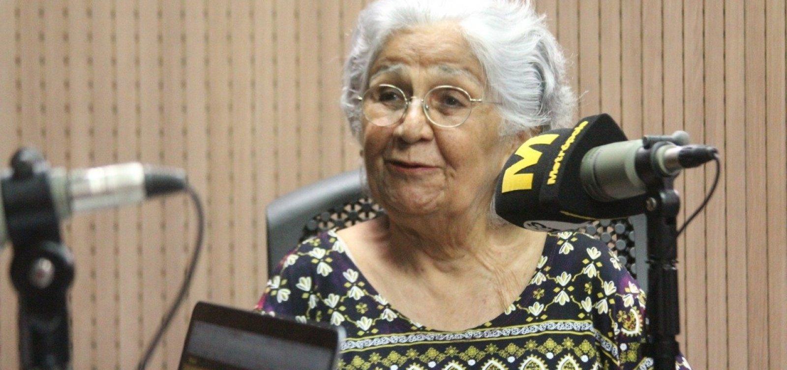 Mabel Veloso conta que foi discriminada por ter pele mais escura: 'Ninguém me dava muita atenção'
