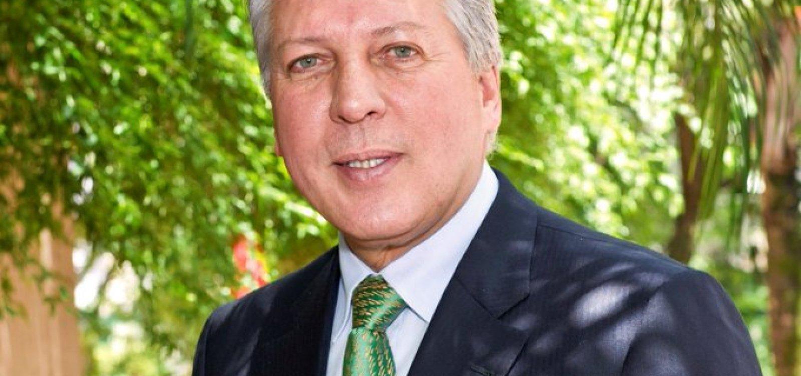 Ex-presidente da Braskem é preso por corrupção em Nova York