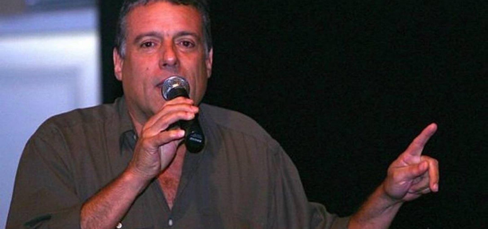 Após ficar em coma por nove anos, morre diretor de 'Lula, o filho do Brasil'