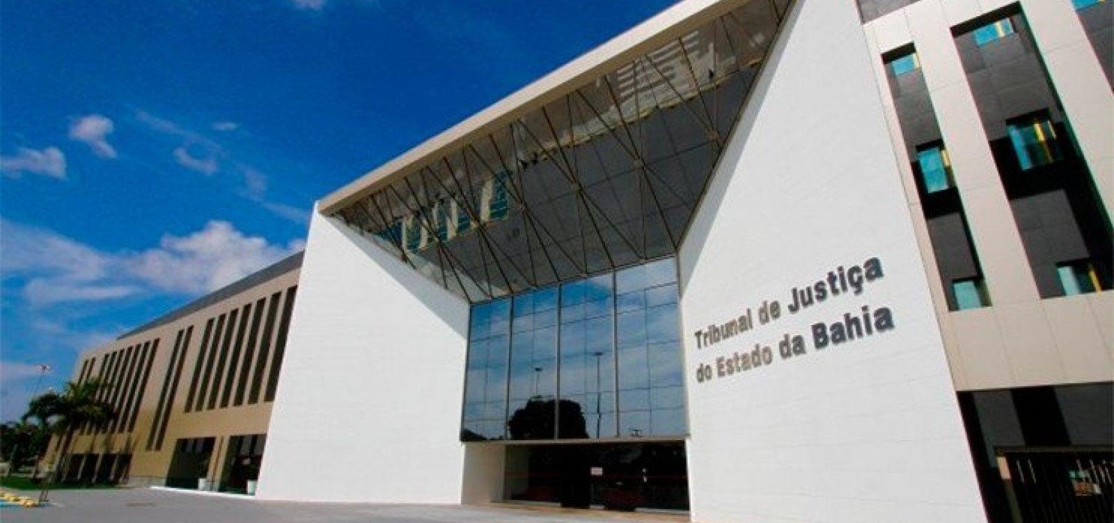 CNJ abre processos contra magistrados do TJ-BA investigados na Operação Faroeste