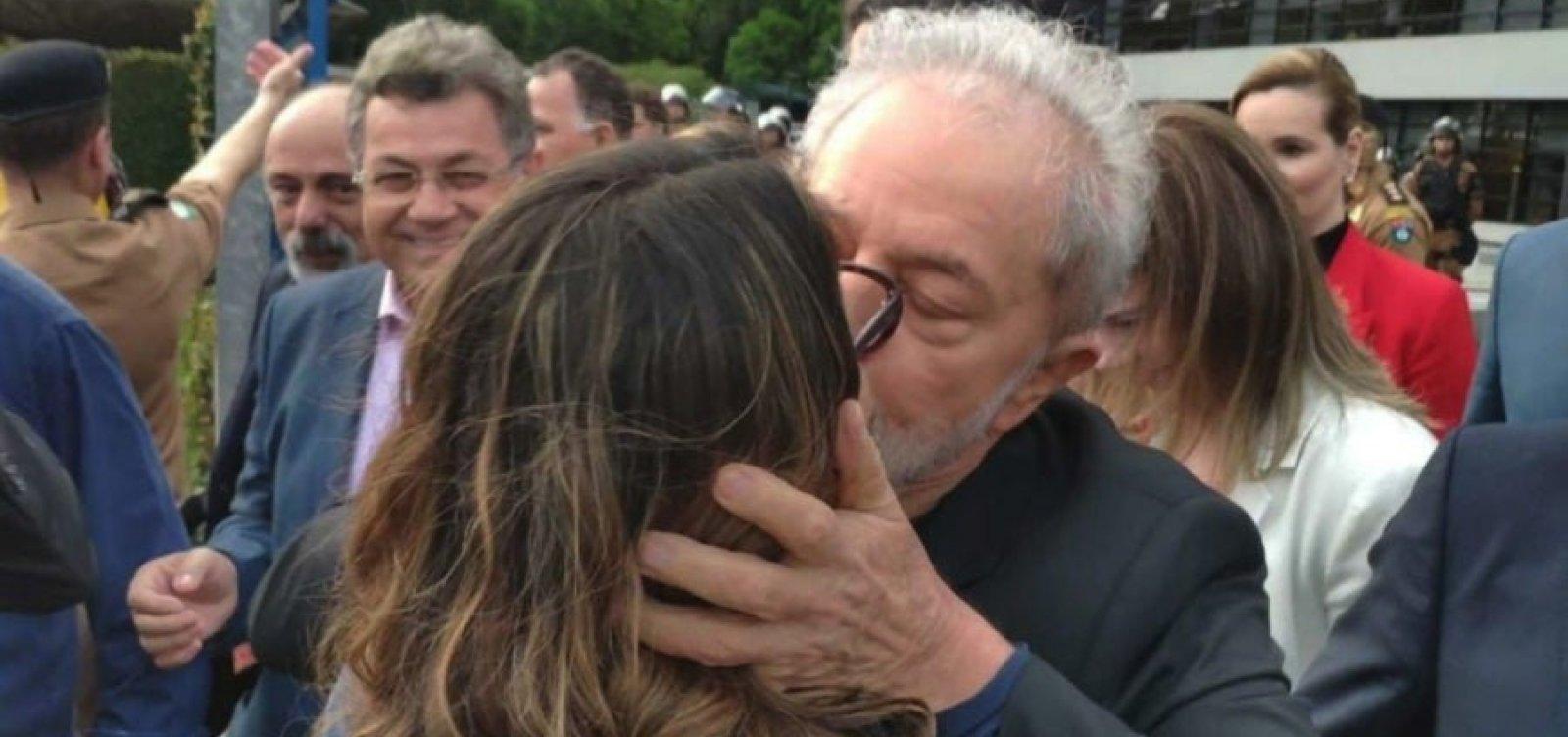 Lula revela conselho dado por Dilma: 'Você tem que namorar'