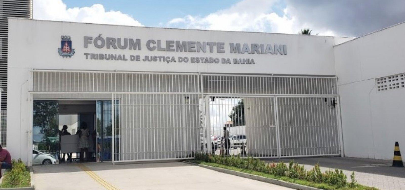 Camaçari: promotor é investigado por corrupção passiva e lavagem de dinheiro