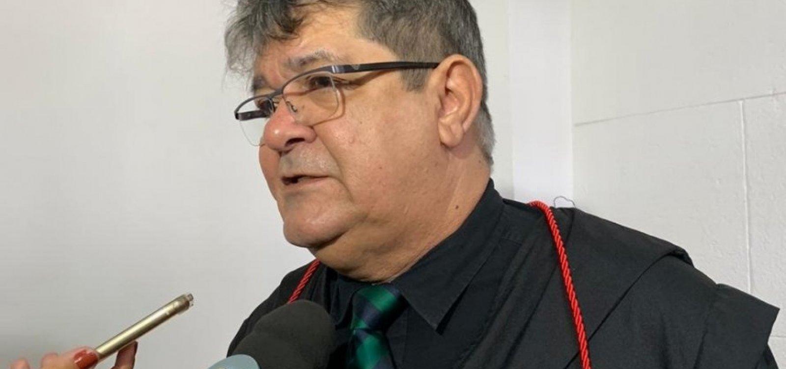 'A gente espera que ele não pegue menos de 20 anos', diz Davi Gallo sobre acusado de matar Moa do Katendê
