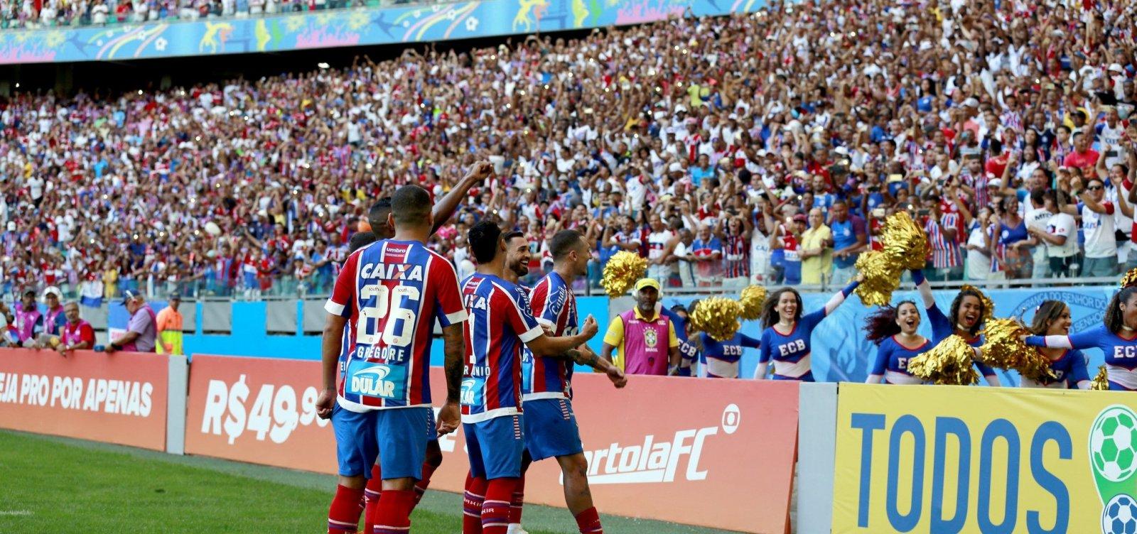 Em ação de natal, torcedores podem trocar brinquedos por ingresso para jogo contra o Atlético-MG
