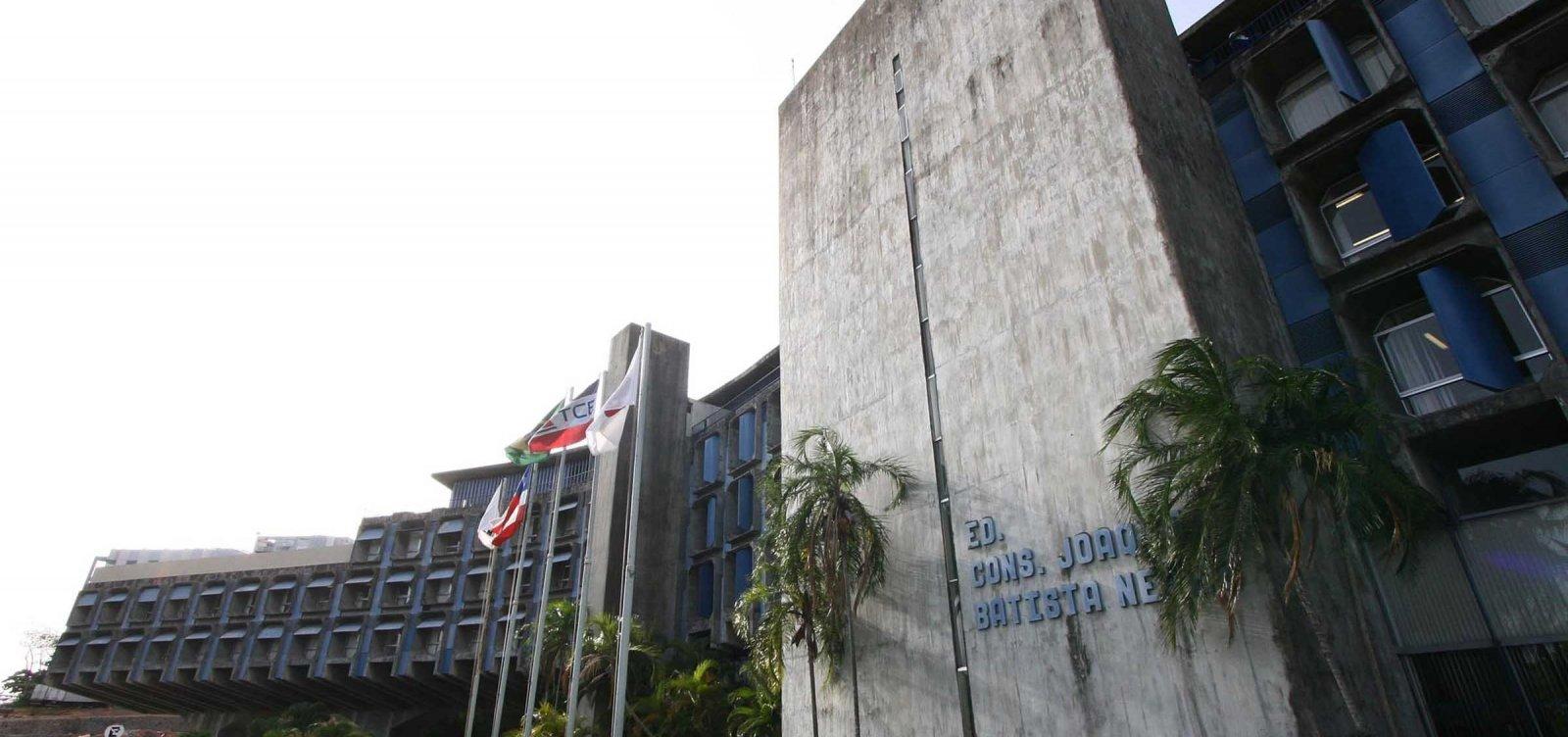 TCM rejeita contas da prefeitura de Ouriçangas