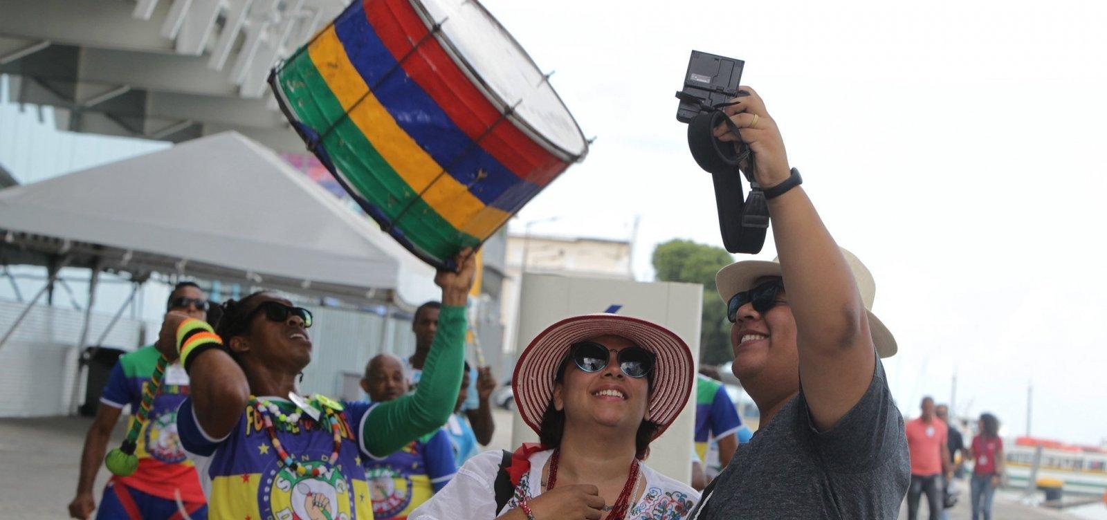 Salvador é o destino brasileiro mais procurado no verão