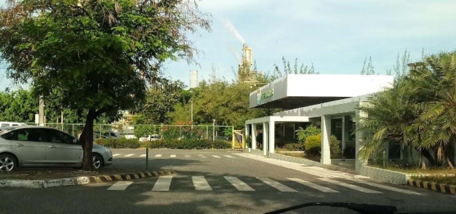 Fafen de Camaçari é arrendada pela Proquigel S.A.