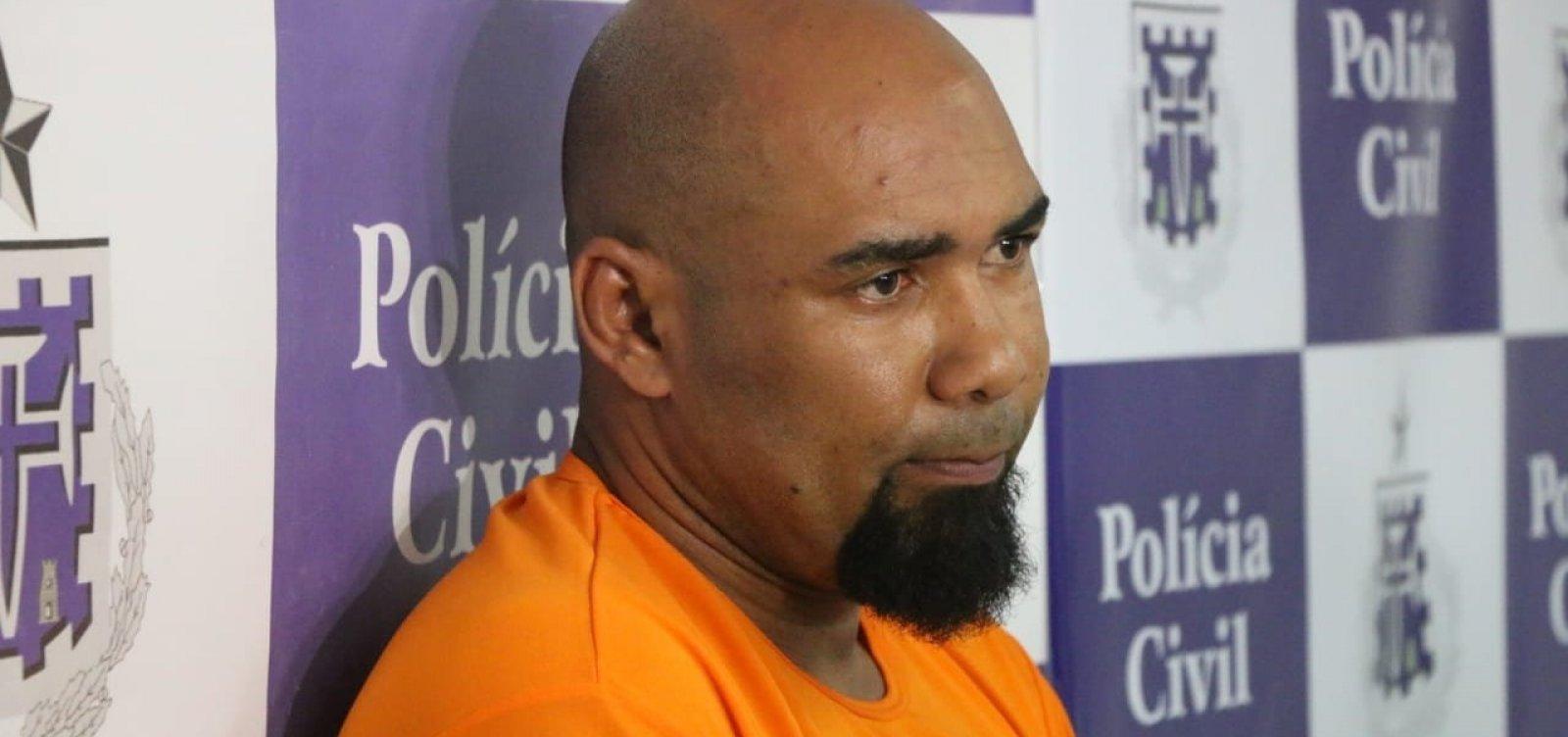 Acusado de matar Moa do Katendê é condenado a 22 anos de prisão