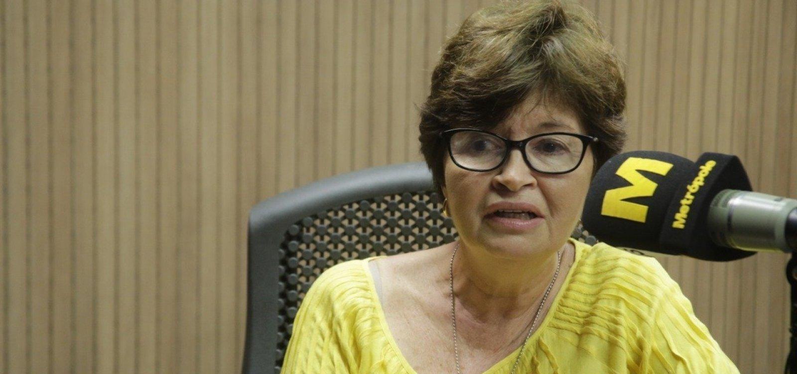 Superintendente da Osid receberá Medalha Irmã Dulce na Câmara Municipal