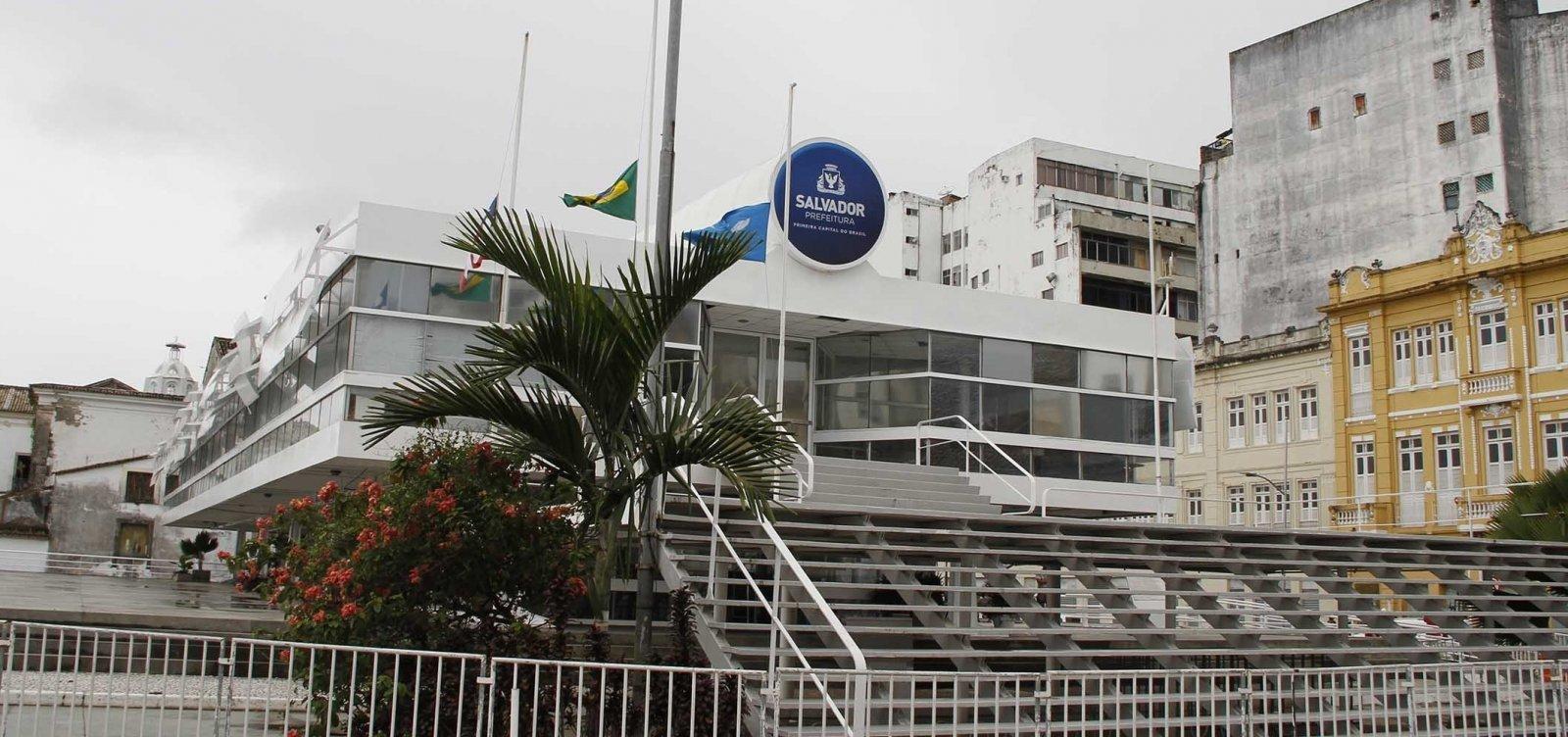 Juiz suspende exigência de exames ginecológicos em concursos da prefeitura de Salvador