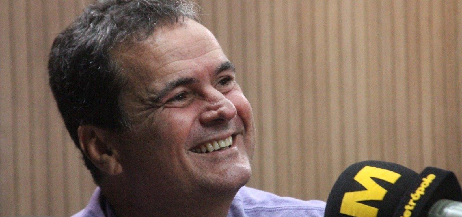 Ricardo Chaves lembra críticas ao parar de puxar blocos: 'Muita gente torceu o nariz'