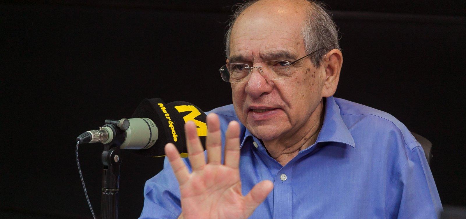 MK critica reeleição de Gleisi Hoffmann e silêncio da oposição ao governo Bolsonaro; ouça