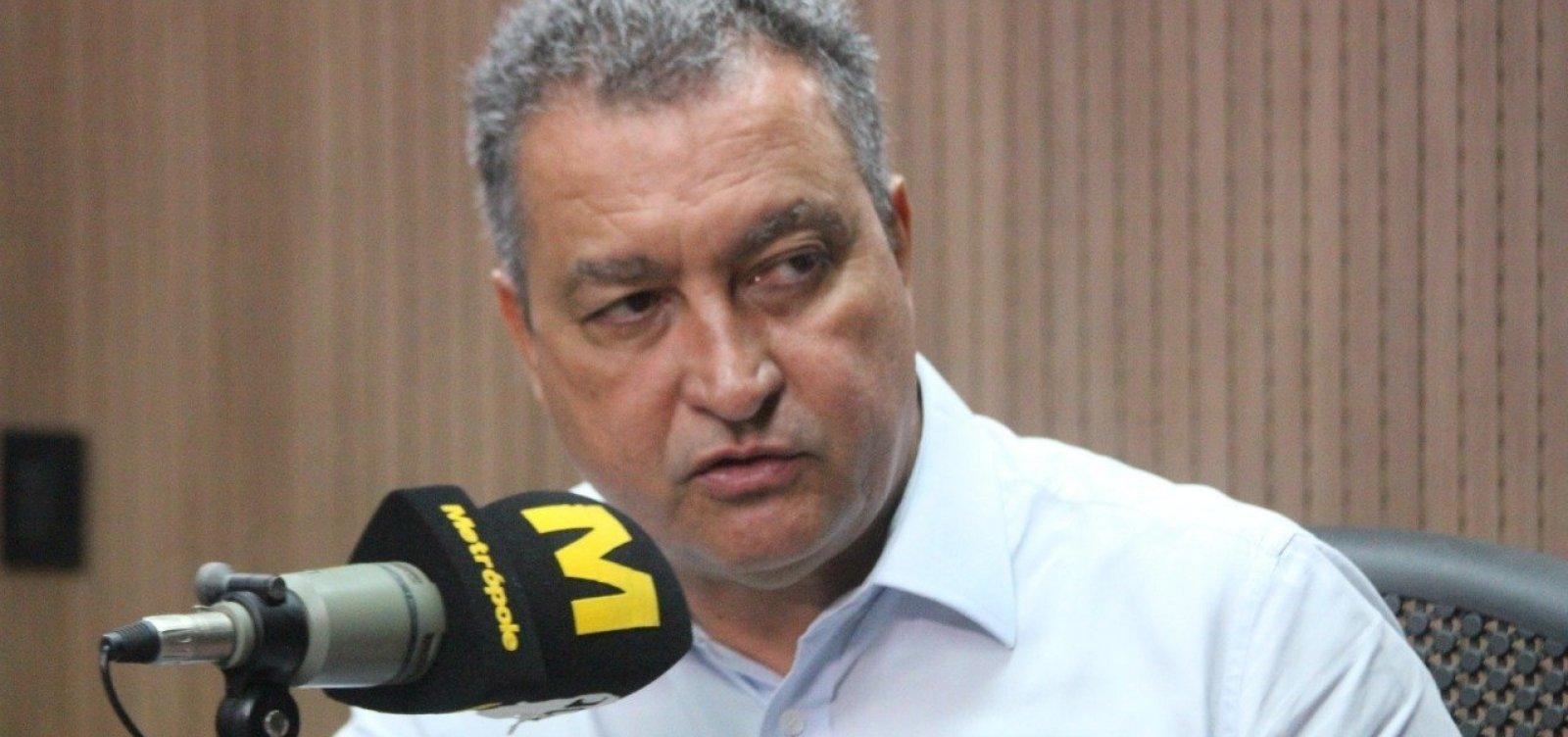 Rui diz que consórcio NE terá sede com regiões Centro-Oeste e Norte em Brasília