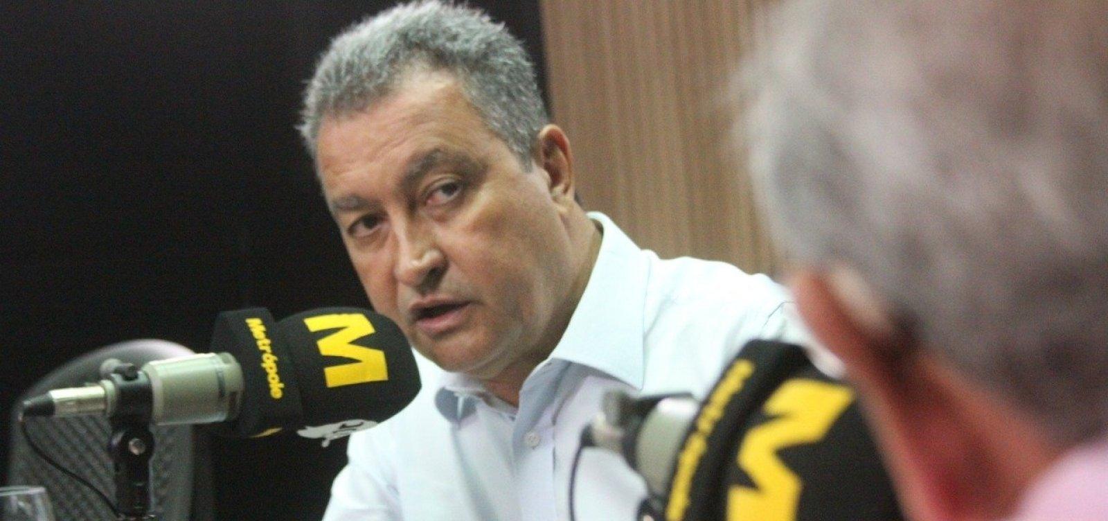 Rui relata ter pedido a Dilma 'desapego' ao cargo antes de afastamento por impeachment